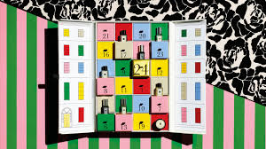 the beauty advent calendars of 2017 you need to treat yourself to