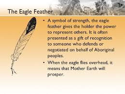 eagle feather symbolism gallery symbol text