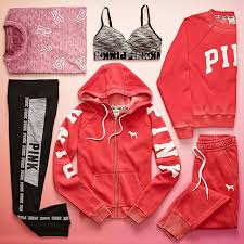 pink clothing pink s secret