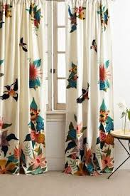 Colorful Patterned Curtains Walnuts Summer Drinks And Stubborn Gladness Navy Walls Ss And Navy