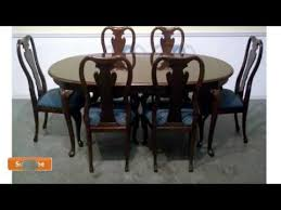 Dining Table Set Kolkata Design Modern Dining Table Sets Youtube