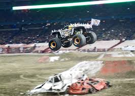 monster truck show hamilton monster jam toronto u2014 a review i don u0027t blog but if i did