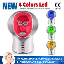 professional led light therapy machine newest led light therapy machine photon pdt machine led mask