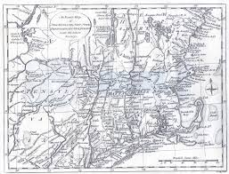 Map Of New England Coast by 1775 To 1779 Pennsylvania Maps