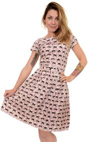 ladies run u0026 fly 50s 60s retro vintage astro atomic cats tea party