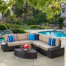 best 25 outdoor wicker furniture clearance ideas on
