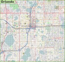 map usa orlando large detailed map of orlando mesmerizing usa ambear me
