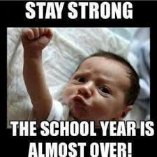 Schools Out Meme - 20 end of the school year memes that only teachers will understand