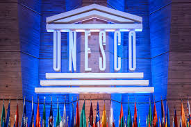 What Does The Un Flag Symbolize Usa Pulls Out Of Unesco Long History Behind The Decision Time