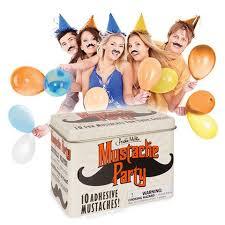 mustache party mustache party archie mcphee co
