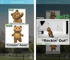 talking ted apk ted 2 mobile moviemaker apk version 1 0