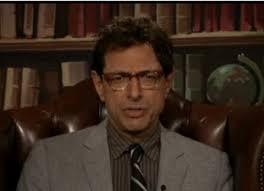 Jeff Goldblum Meme - jeff goldblum finally talks about the drunk goldblum meme