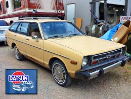 vintage datsun the world u0027s best photos of b210 and car flickr hive mind