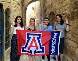 Arizona is it safe to travel to israel images Summer israel travel birthright and beyond az jewish post jpg