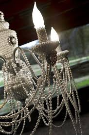 and pearl chandelier the 25 best pearl chandelier ideas on vintage bridal