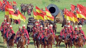 Ottomans Turks Turkey Goes Retro With Blockbuster Ottoman