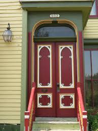 Red Roof Inn Muskegon by Front Door Detail Of Our 1860 U0027s Italianate Muskegon Mi