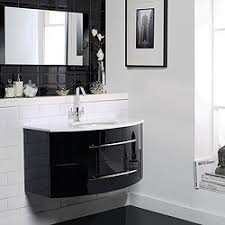 gloss bathroom furniture home design