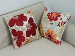 Cheap Accent Pillows For Sofa by Yearn Grey And White Decorative Pillows Tags Red Decorative