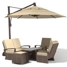 patio furniture 3d models for download turbosquid