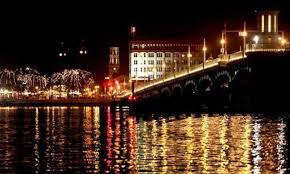st augustine lights tour florida water tours nights of lights tours 2017 18 visit st augustine