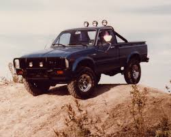 1980 toyota lifted vwvortex com what is the absolute slowest under powered mush