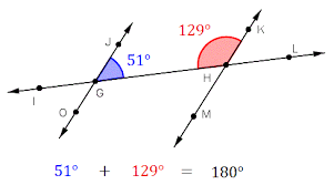 angle properties postulates and theorems wyzant resources