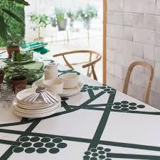 marimekko hortensie tablecloth tablecloths