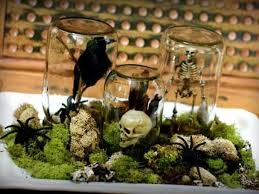 Extreme Outdoor Halloween Decorations by Cheap And Easy Halloween Decorations Halloween Candle Halloween