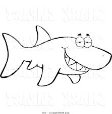 printable shark coloring pages for kids coloring pages kids