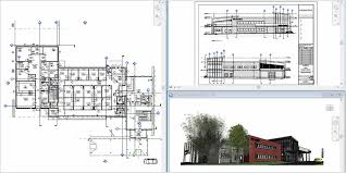 Revit Architecture Revit Family Autodesk Revit Architecture House Design