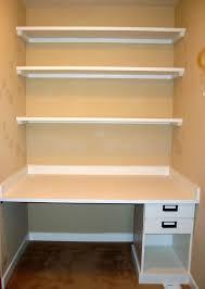 How To Make Closet Shelves by Fresh How To Build Closet Shelves And Drawers 20756