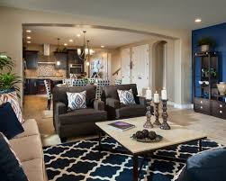 New Homes Decorated Models Model Homes Decorating Ideas Model Home Interior Decorating New