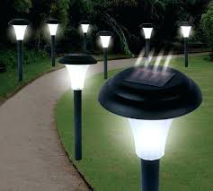 Best Solar Powered Outdoor Lights Solar Powered Landscape Spotlights Solar Landscape Spotlights