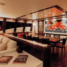 yacht interior design ideas best modern yacht interior designs