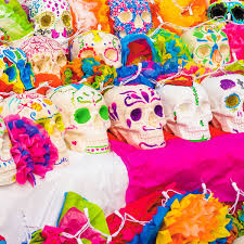 day of the dead a celebration of and hallmark ideas