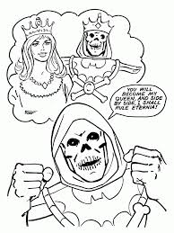 she ra coloring pages she ra coloring pages kids coloring