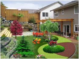 backyards awesome small backyard garden designs urban design plans