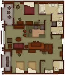 grand californian suites floor plan grand californian dvc resale market