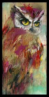 printable owl art 26 best artworkinspiration images on pinterest water colors