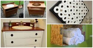 16 brilliant and easy diy bathroom ideas u2026 4 adds value to your