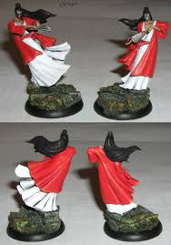 Miniature Halloween Ornaments by Soylent U0027s Models Page 2 Miniature Showcase Wyrd Forums