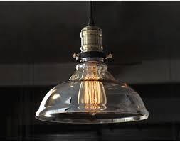 Edison Ceiling Light Ceiling Lights Retro Vintage Industrial Style Edison Glass Ceiling