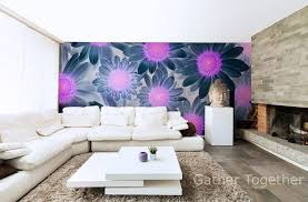artistic wall murals custom murals wallpaper photo murals for