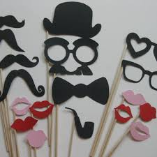 photo booth party props shop etsy photo booth props on wanelo