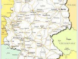 Austria Map Map Of Austria And Germany With Cities Austria Map And Satellite