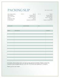 packing list form 13 free packing sliptemplates word and excel