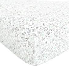 Da Vinci Mini Crib Sheets by Amazon Com Babyletto Mini Crib Sheet Tranquil Woods Baby