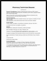 Job Description Of Pharmacy Technician For Resume by Resume Job Description Pharmacy Technician Reference Letter