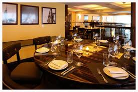 charitybuzz dinner for 10 in the private dining room at blt prime